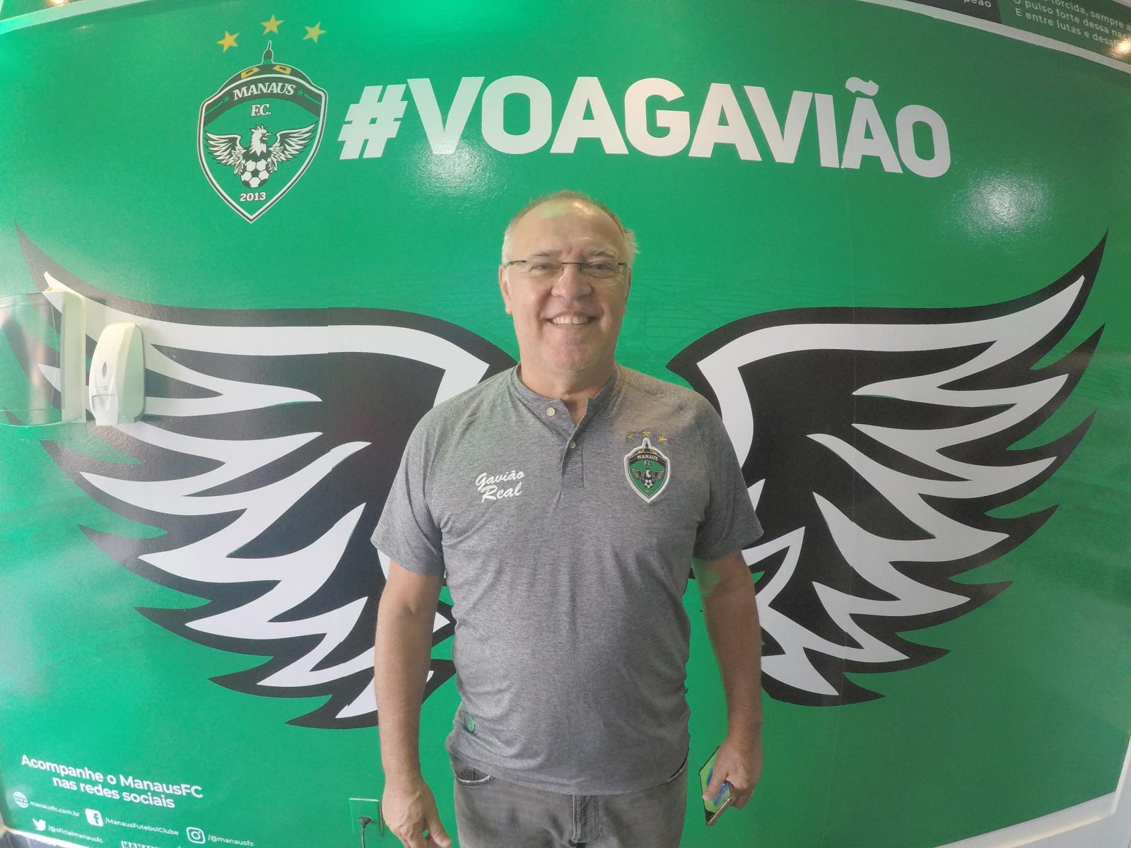 Novo point do Gavião já está funcionando no Da Vinci Center, na rua Salvador