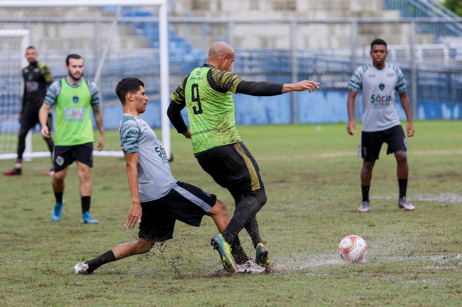 Gavião do Norte se despede do Campeonato Brasileiro da Série C diante do Imperatriz (MA)