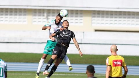 Manaus FC inicia preparação para fechar o primeiro turno em casa